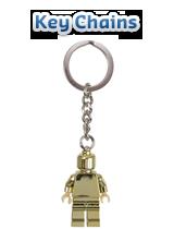 Брелки для ключей / Key Chains